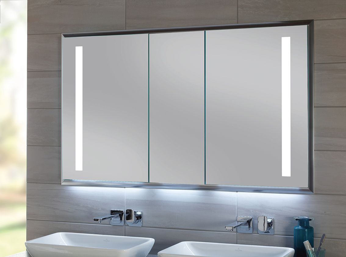 So viel kostet dein Traumbad | Waschbecken design, Badezimmerspiegel ...