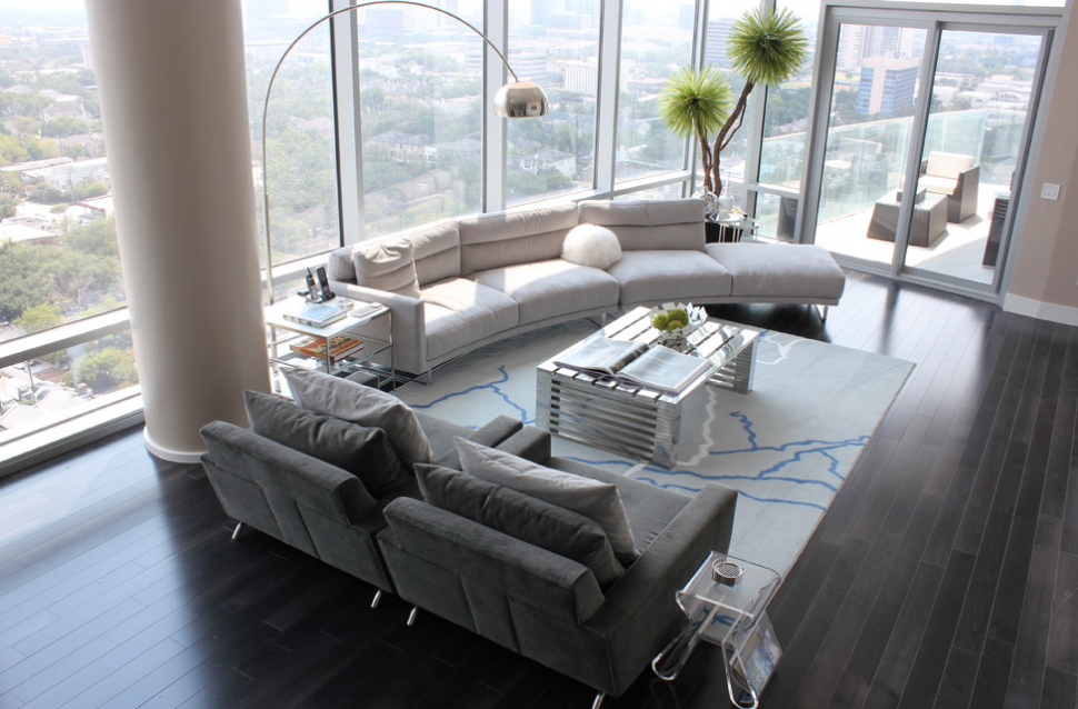discover why you should be using arc floor lamps in your living room
