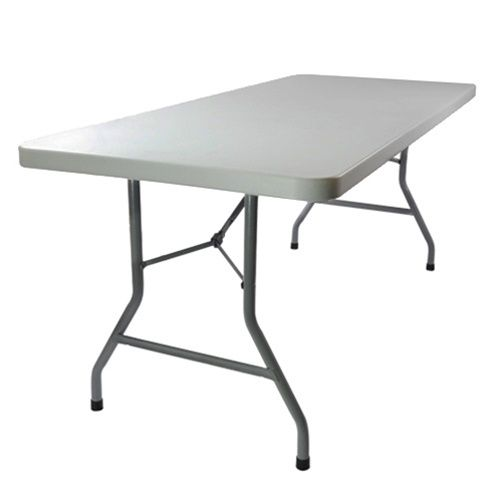 8 Foot Plastic Folding Table Classroom Essentials Online Folding Table Home Kitchens Table