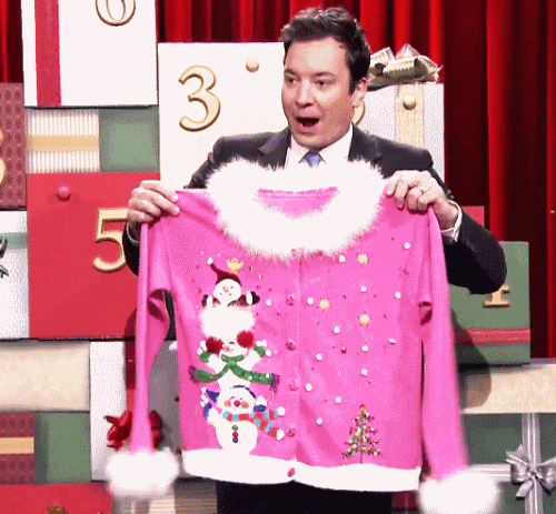 Jimmy Fallon Christmas Sweaters.Pin On Christmas