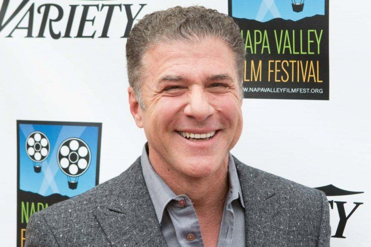 Michael Chiarello at Napa Valley Film Festival