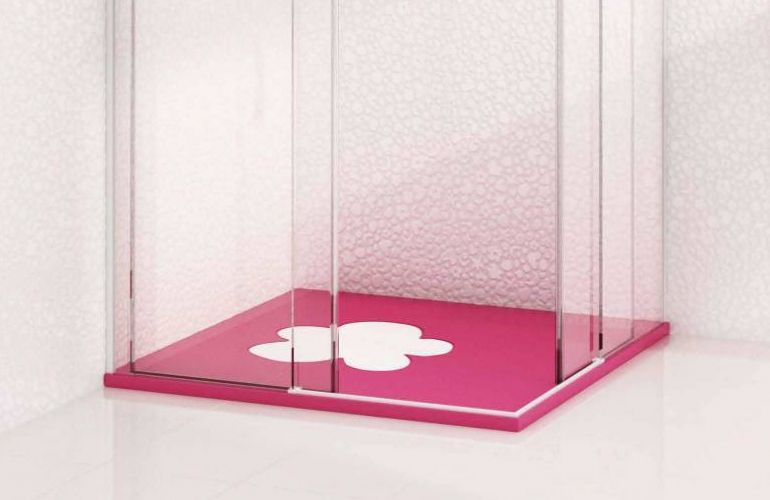 Muebles De Ba 241 O Agatha Ruiz De La Prada Shower Decor