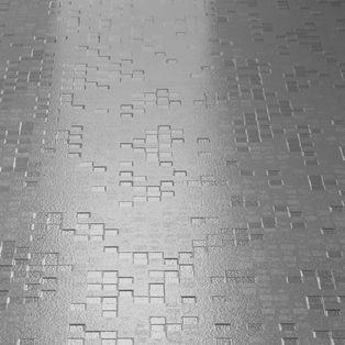 Cool flooring idea
