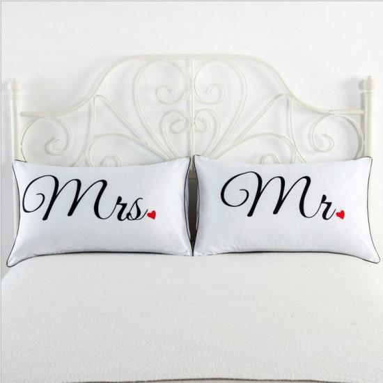 40pcs Queen King Designer Pillow Case Cover Cotton Standard Enchanting Decorative King Pillow Cases