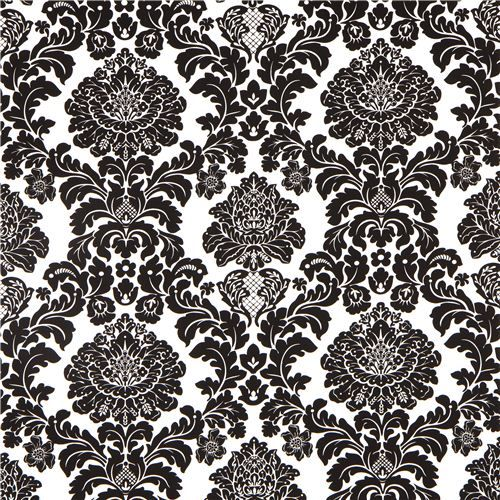 black and white fabric google search