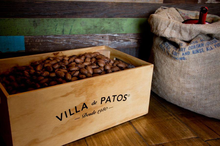 SAVVY STUDIO | Villa de Patos