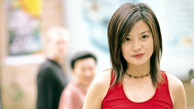 Alibaba Pictures Warns Of Losses As Chinese Actress Vicky Zhao Buys Stake Chinese Actress Asian Beauty Actresses