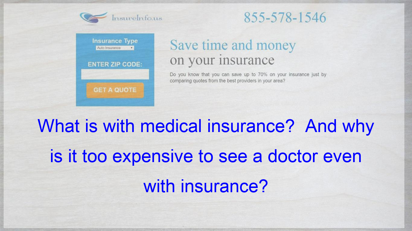 My Husband And I Both Pay Only 21 Month For Medical Insurance