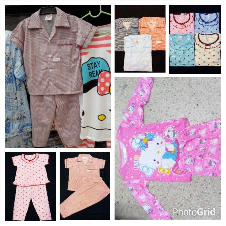 Baju Tidur Baby Dan Budak Size S M L Xl Utk 1 Tahun Sampai 8 Tahun Whatsapp Saya Utk Borong Di 0134269210 Rea
