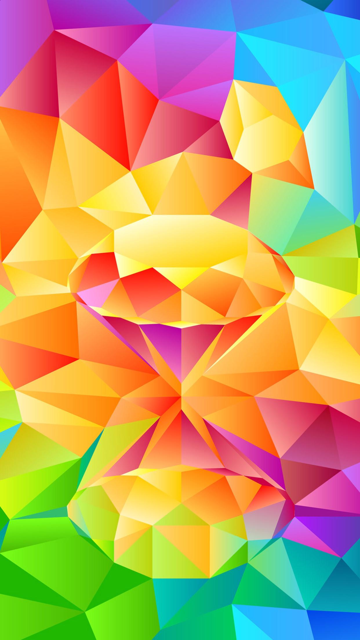 Wallpaper By Artist Unknown Rainbow Wallpaper Diamond Wallpaper Iphone Galaxy Wallpaper