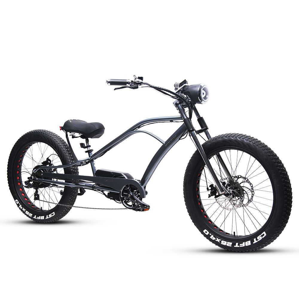 Venom Eagle Electric Chopper Ebike Electric Scooter Eagle