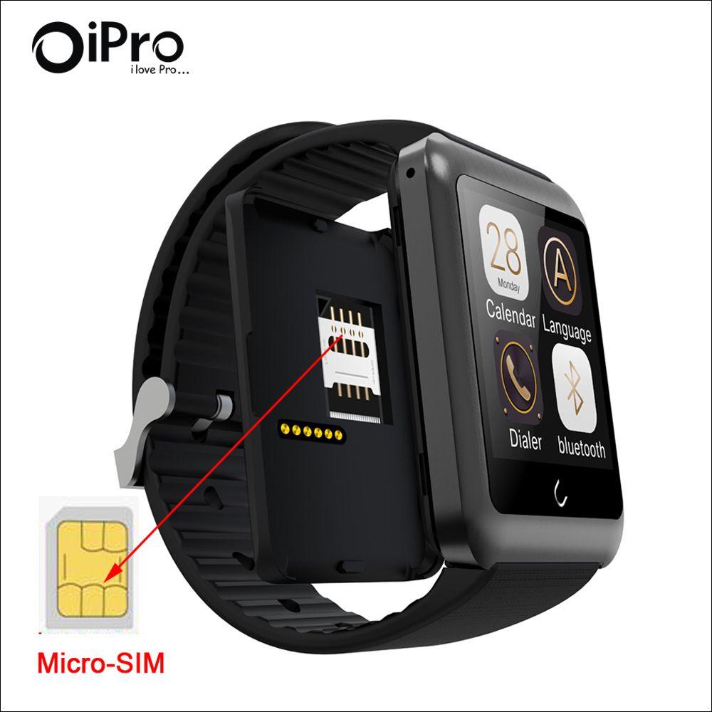 New Bluetooth Smart Watch U11 Uwatch Smartwatch Wristwatch