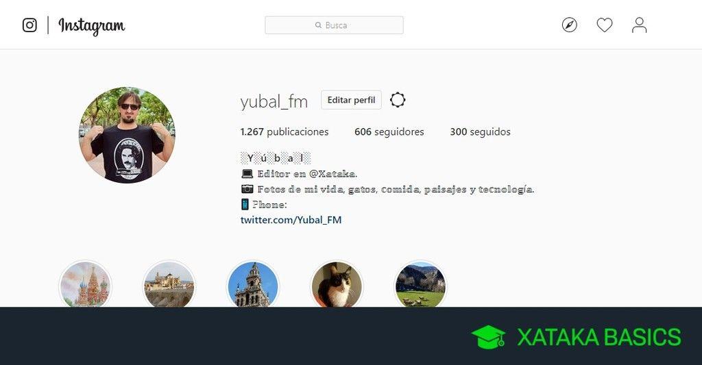 Cómo Poner Un Tipo De Letra Diferente En Instagram En Tu Nombre De Perfil Y Biografía Letra Diferentes Fontes De Letras Online Fotos