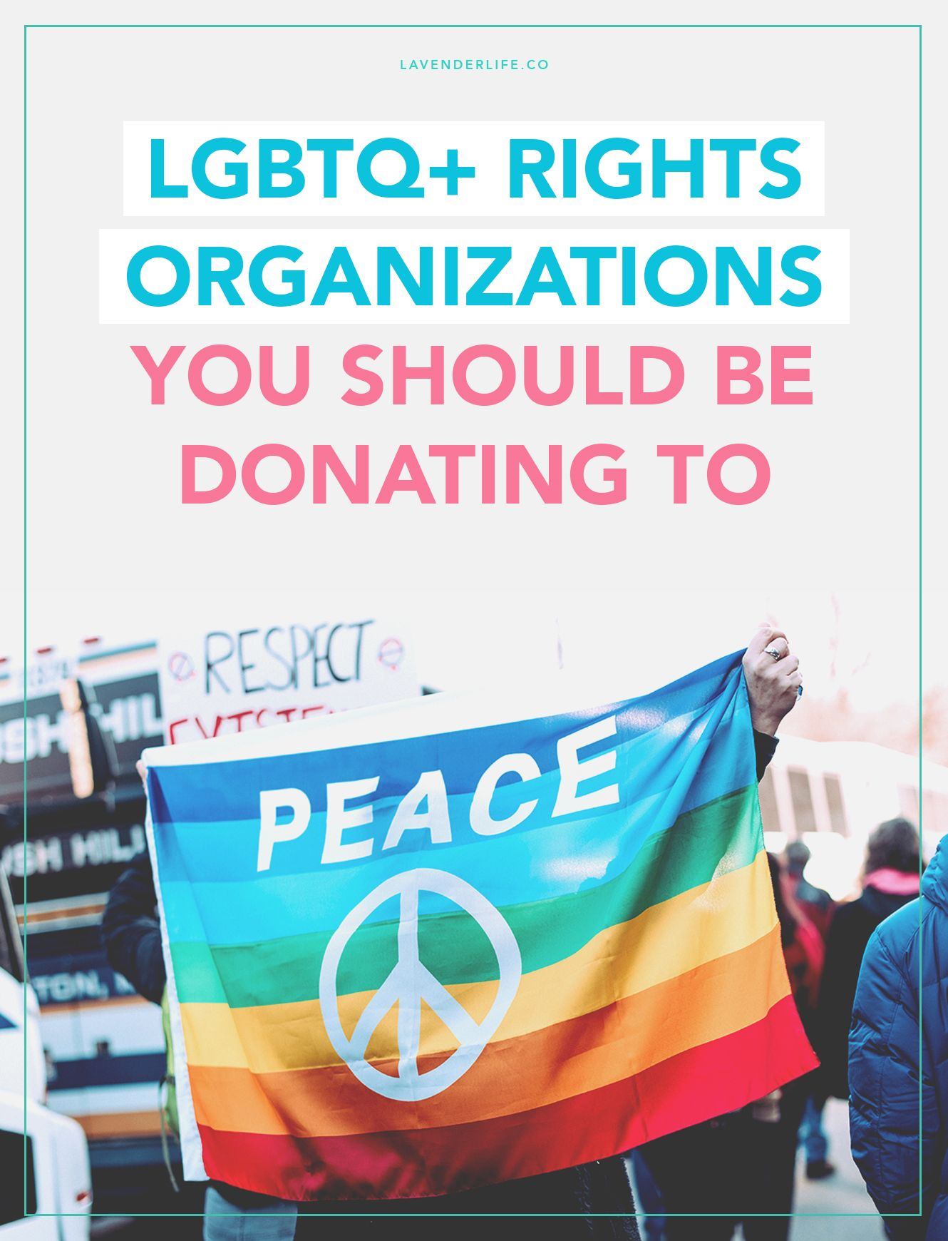 Bisexual gay lesbian organisations