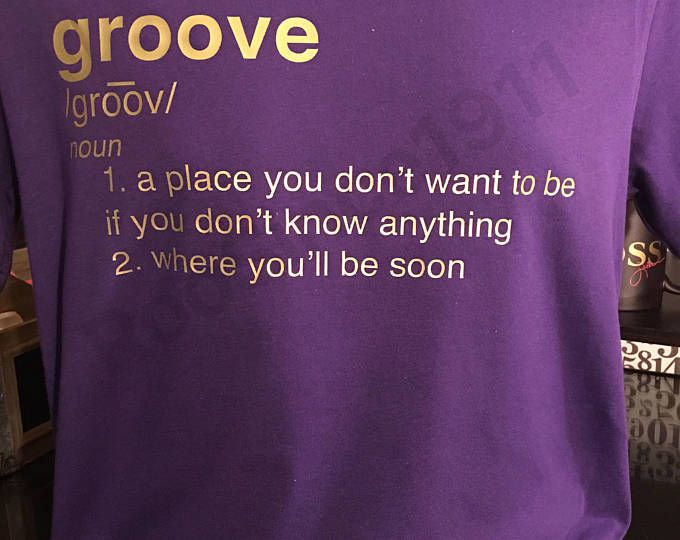 Groove Definition   Omega Psi Phi Fraternity   Que Psi Phi   Omega   Menu0027s  Tshirt
