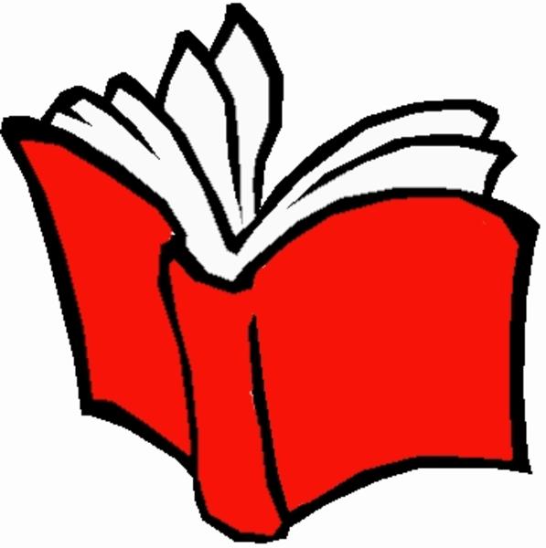 Bildergebnis für Buch Clipart
