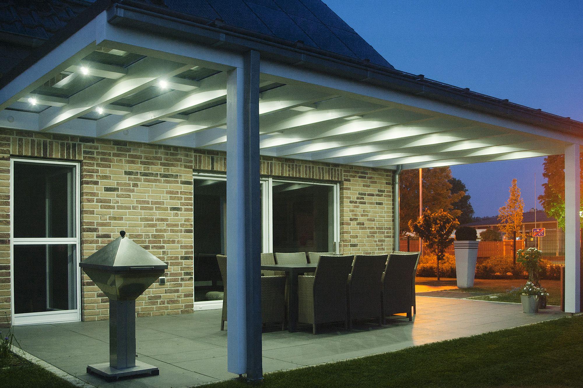 Erleben Sie Unsere Solarcarporte Und Solarterassen In Bildern Schauen Sie Sich Hier Unsere Premium Carports Terrassen Dach Terrassendach Uberdachung Terrasse