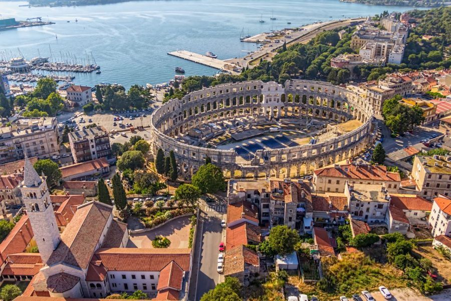2020 Guide To The Best Things To Do In Croatia Chasing The Donkey Cool Places To Visit Croatia Holiday Croatia Travel