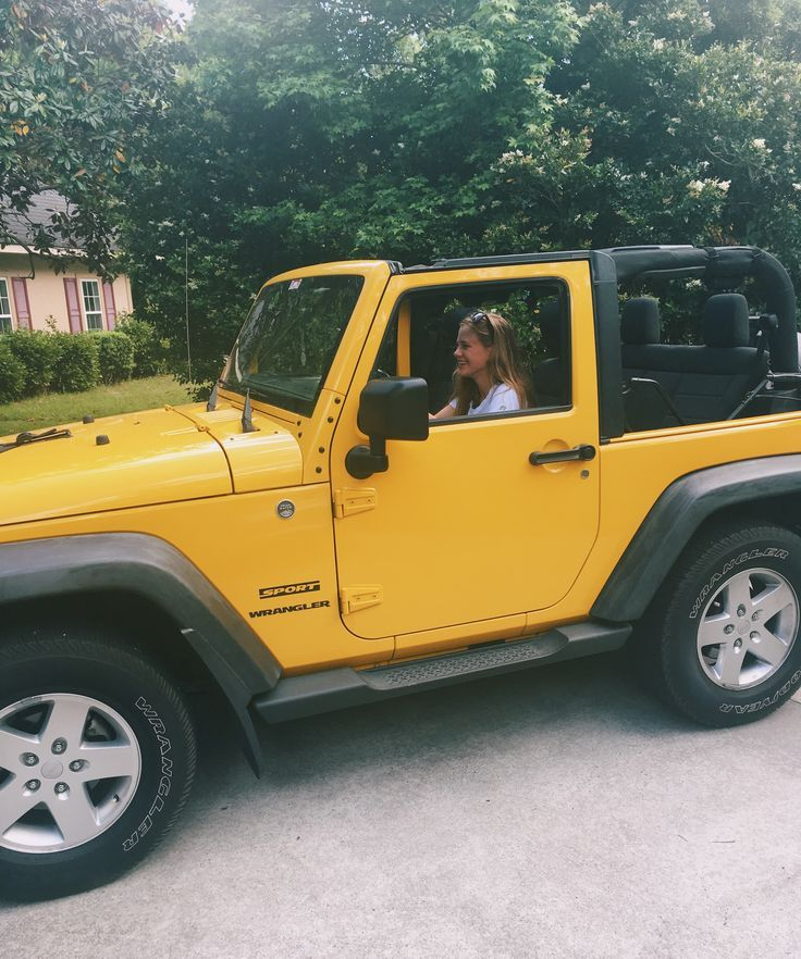 Cool Jeep 2017 P I N T R E S T Emmalisax Cars Check More At Http Carboard Pro Cars Gallery 2017 Jeep 2017 P I N T Dream Cars Jeep Jeep Cars Yellow Jeep