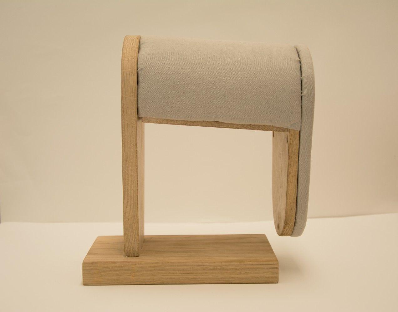 Ärmelbock Bügelbock doppelseitig für Ärmel und Hosen