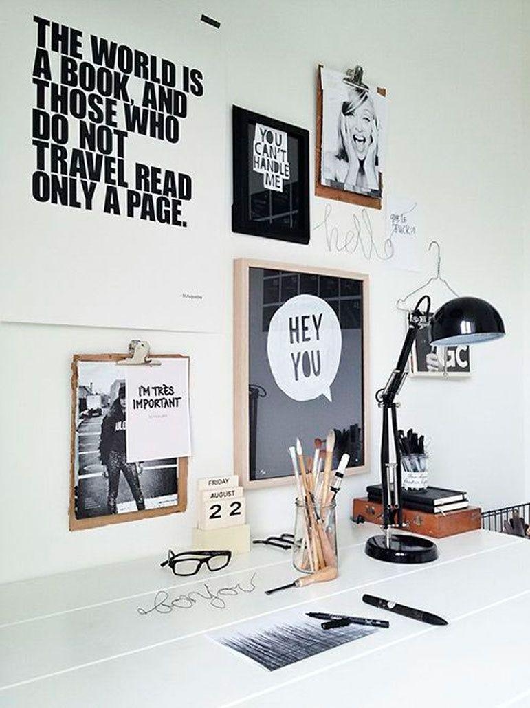 Modernes Design, Motive Im Streetart Style, Verspielte DIY Sticker Und Typo  Schiftzüge Mit Herzblut.