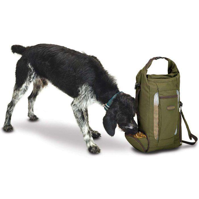 dog hydration pack