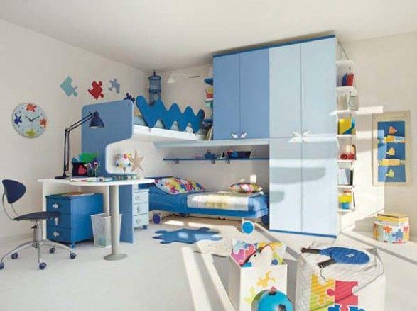 dormitorios minimalistas para ni os habitaciones