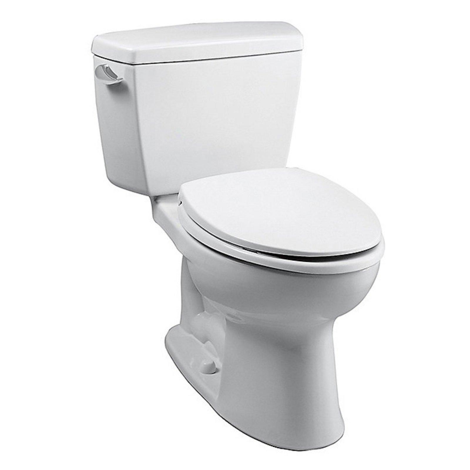 Toto Drake Cst744sl Elongated 2 Piece Toilet Cotton White Toto Toilet