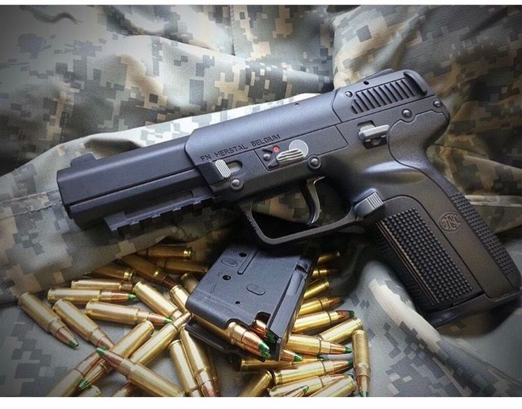 Pin su Assault rifle