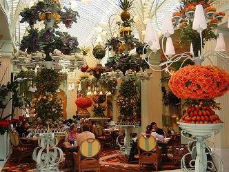 Wynn Buffet Top Las Vegas Restaurants Ok They Earned In My Book