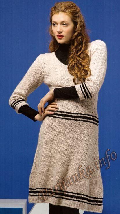 Платье (ж) 55*211 FAM №4886