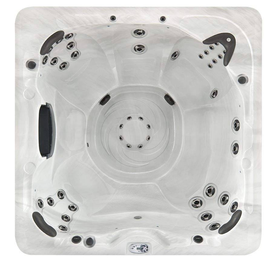 American Whirlpool 270 Sundance Spas Whirlpool Hot Tub Buy Hot Tub