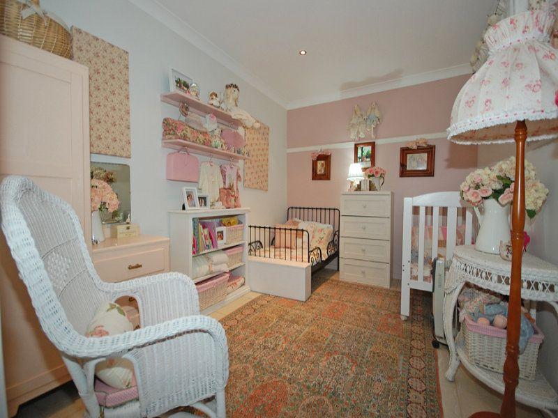 Cameretta camilla ~ Beautiful bedroom ideas neonati shabby chic e camerette