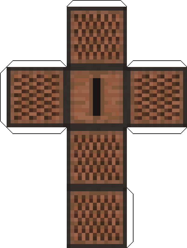 Minecraft Paper Blocks - Fan Art - Show Your Creation - Minecraft Forum - Minecraft Forum ...