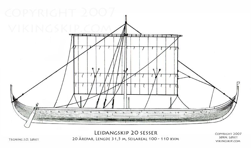 viking longship design - Google Search | Viking Ships | Viking longship, Viking ship, Vikings