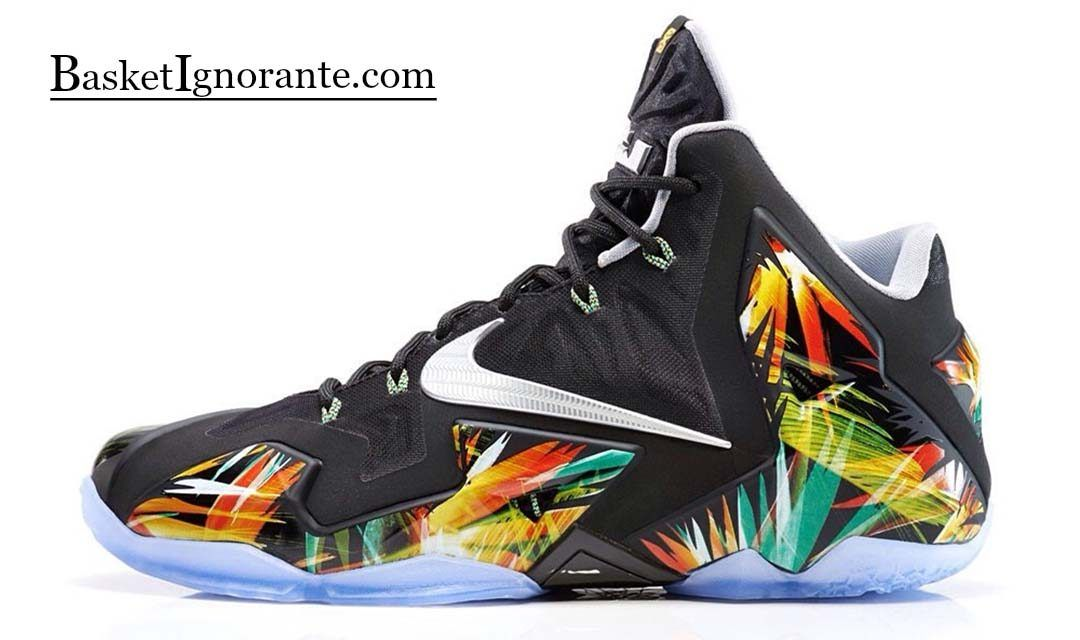 scarpe nike basketball