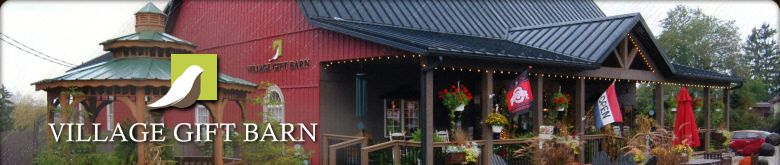 Berlin Village Gift Barn : Wide Variety of Kitchen, Dining ...