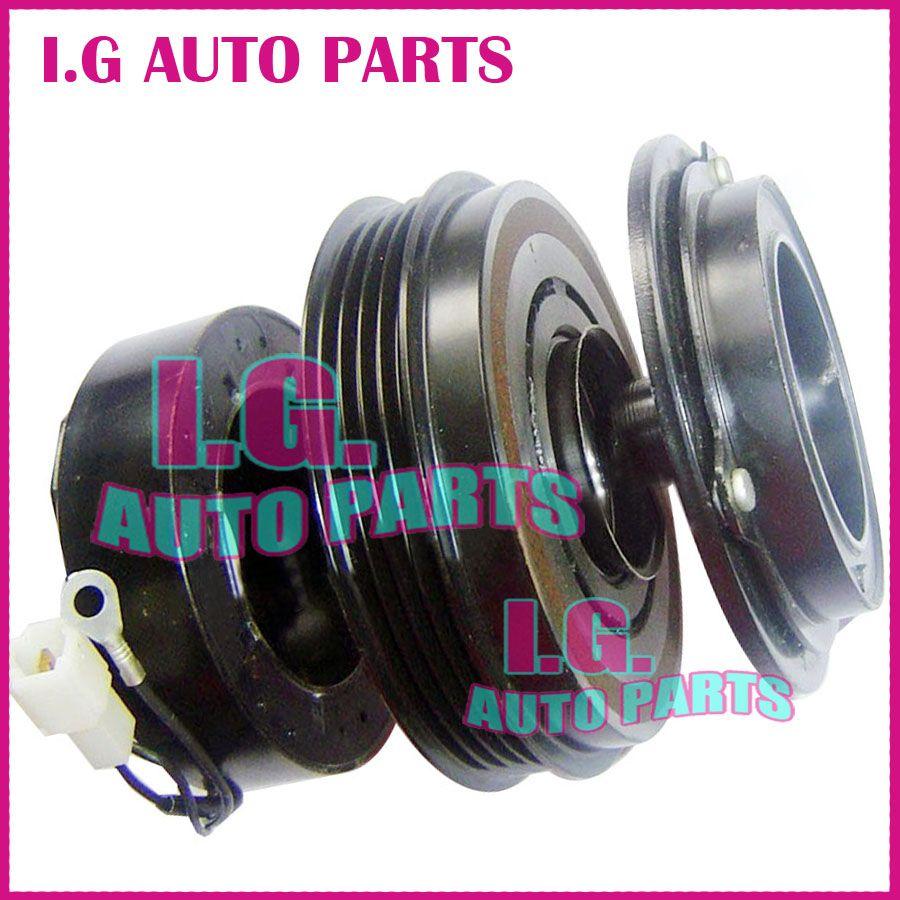 New 10pa20c auto ac compressor clutch for car toyota hiace