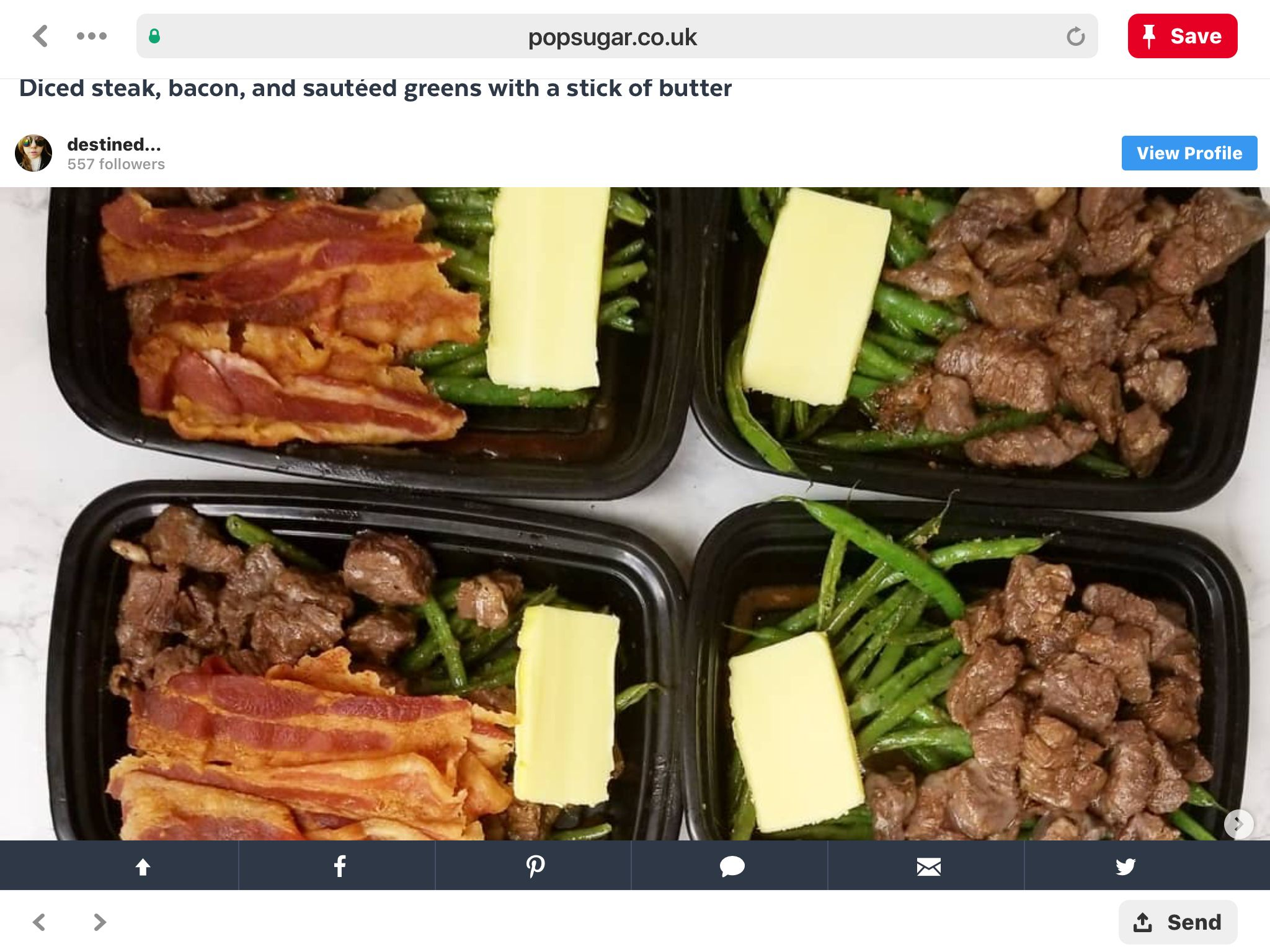Pin By Lisa Clark Manuele On Keto Stick Of Butter Sauteed Greens Food