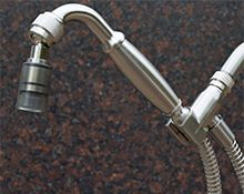 Made In Usa Handheld Showerhead Upgrade Your Shower Bath Today