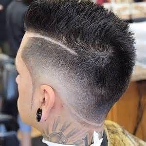 Mexican Taper Fade Haircut 96