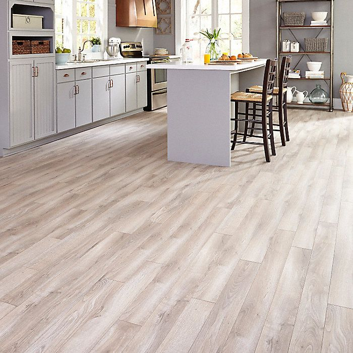 Flooring Throughtout House Bedrooms Hall And Living 10mm Pad Delaware Bay Driftwood Fullscreen Grey Laminate Flooring Flooring Kitchen Flooring