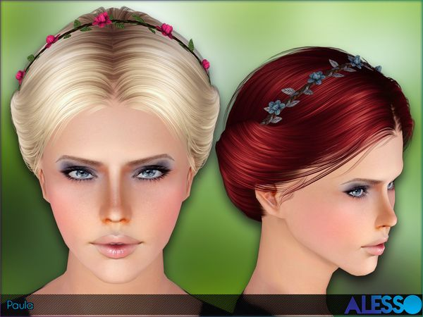 Anto - Paula (Hair)