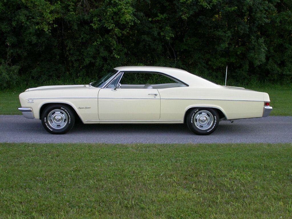 Kekurangan Impala 66 Top Model Tahun Ini