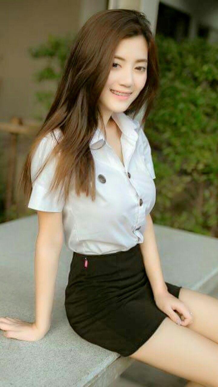 Thailand Damen Bilder