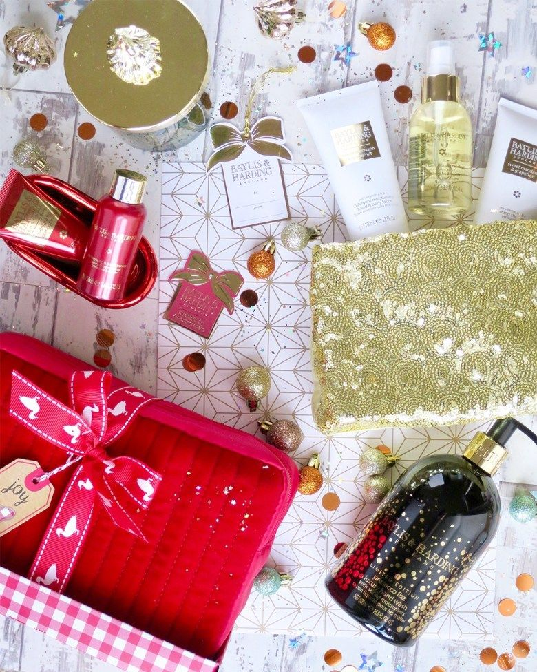 Christmas Gift Ideas From Baylis And Harding Let S Talk 50 Diy Christmas Gifts Beauty Christmas Gift Late Xmas Gift