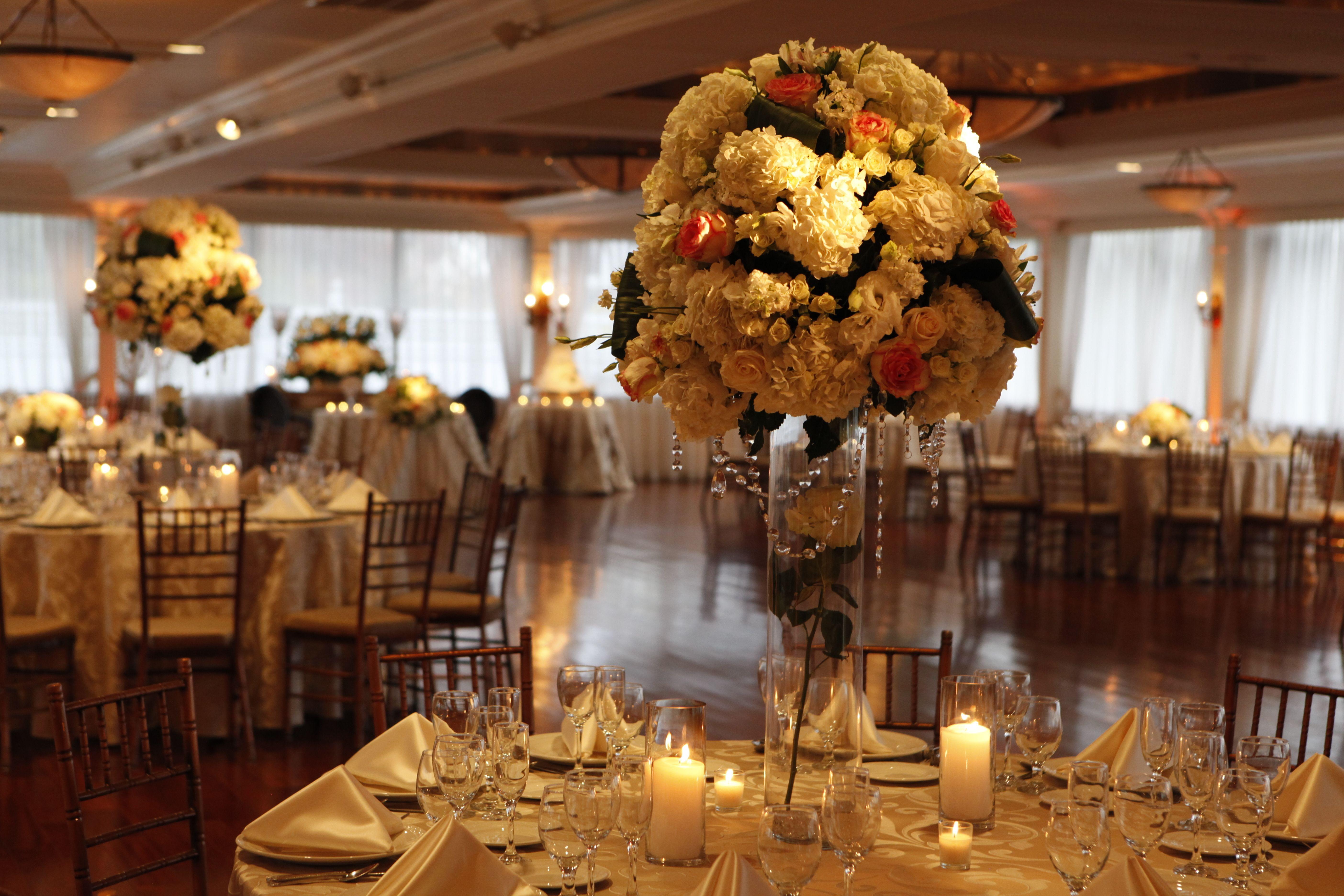 The Garden Terrace Ballroom At Fox Hollow Is An Elegant Setting For Your Long Island Wedding Wedding Venues Long Island Long Island Wedding Fall Wedding Shower