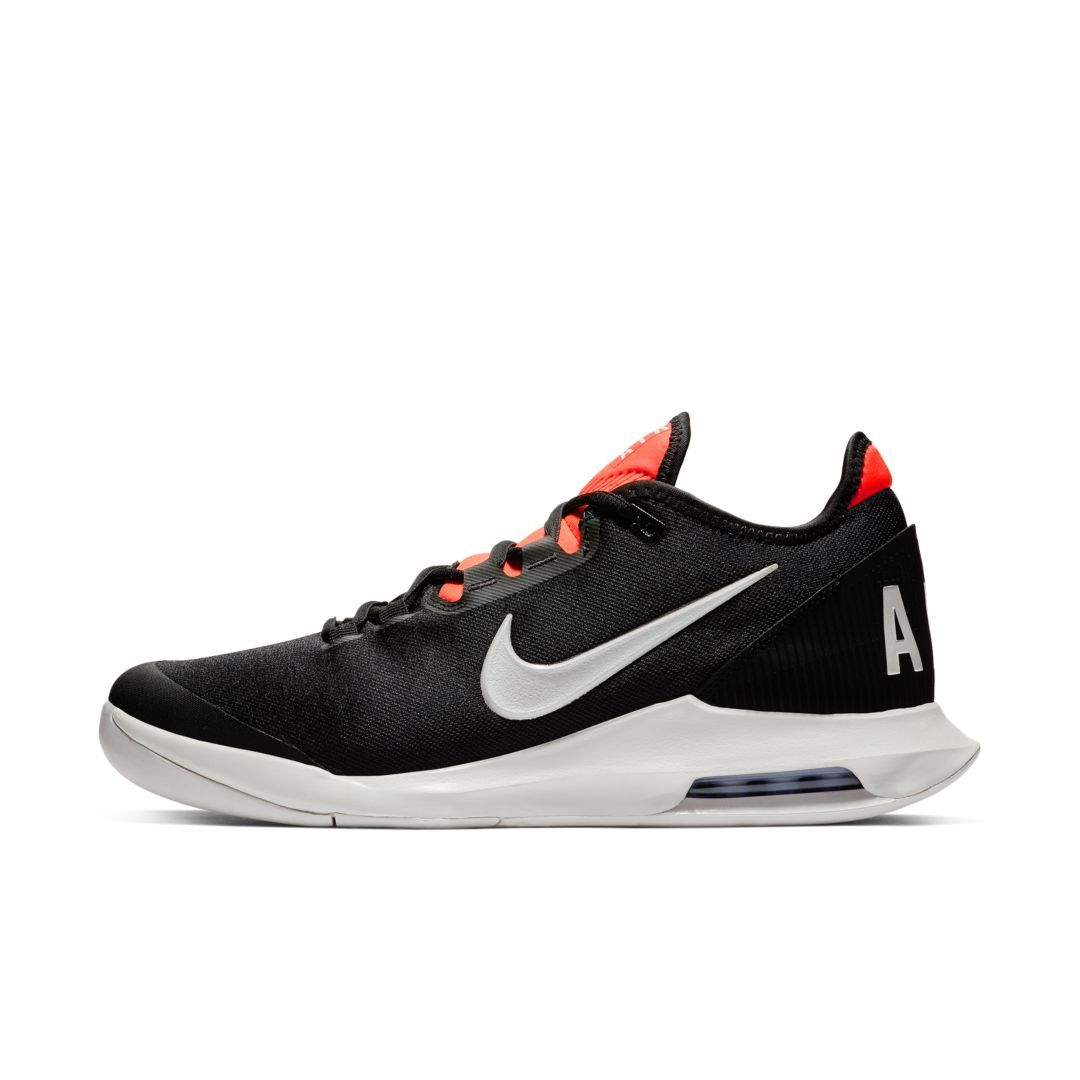 best service f137d 78d47 NikeCourt Air Max Wildcard Men s Tennis Shoe Size 12.5 (Black). Find this  Pin and more on Products by Nike.