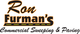 Visit And Check Out Ron Furman S Commercial Sweeping Paving