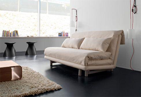 Ligne Roset Multy Mit Bildern Schlafcouch Moderne Couch